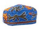 Узбекская шапочка-тюбетейка мягкая