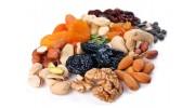 Орехи и сухофрукты из Узбекистана