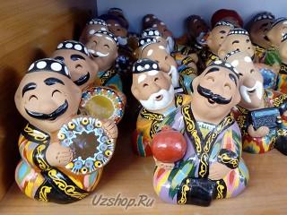 Сувениры-фигурки