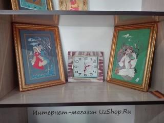 Картины из Узбекистана