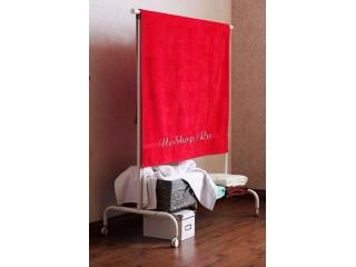 Большие полотенца для саун