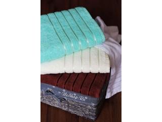 Домашние полотенца для разных нужд