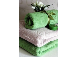 Красивые полотенца из Узбекистана