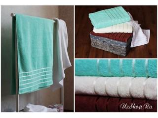 Узбекские махровые полотенца