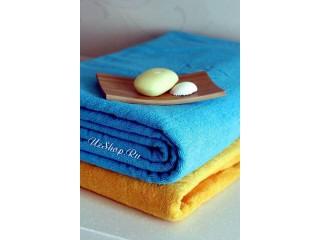 Наборы полотенец для кухни и ванной