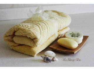 Узбекские полотенца для ванной