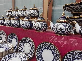 Ляганы узбекские