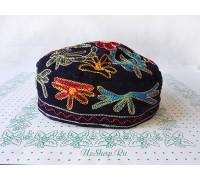 Кашкадарьинско-Сурхандарьинские тюбетейки