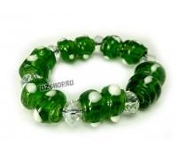Кузмунчок зелёный