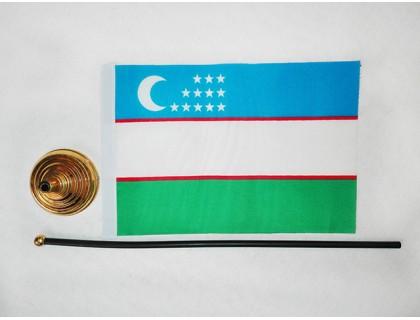 Настольный флаг
